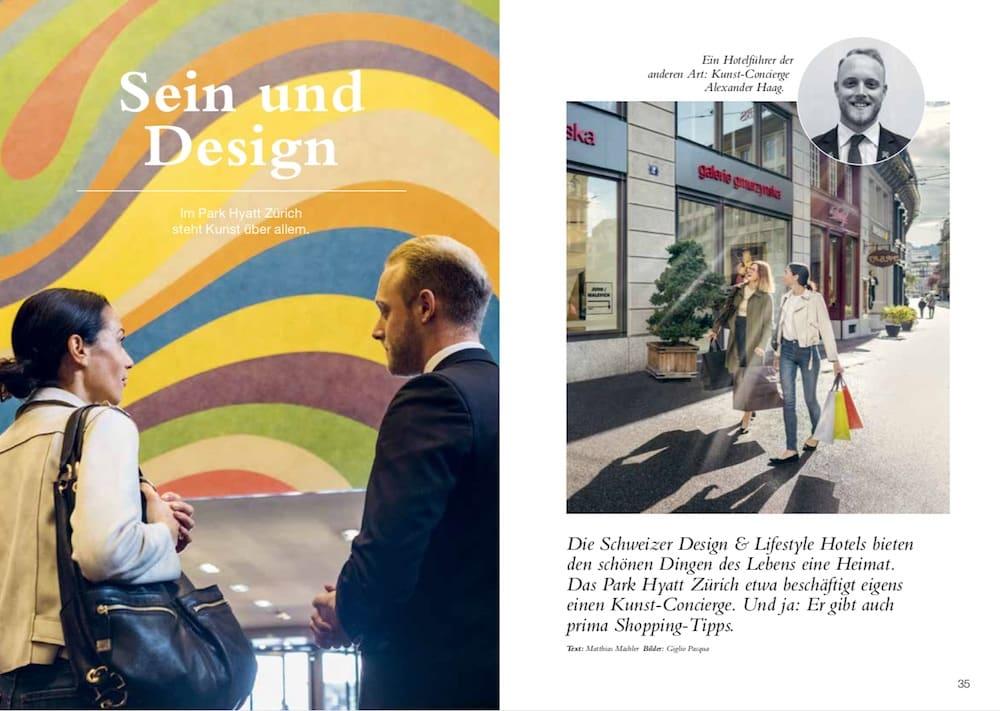 Design Lifestyle Hotels Die Magaziner